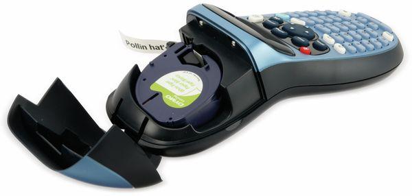 Beschriftungsgerät DYMO LetraTag LT-100H, Handgerät - Produktbild 6