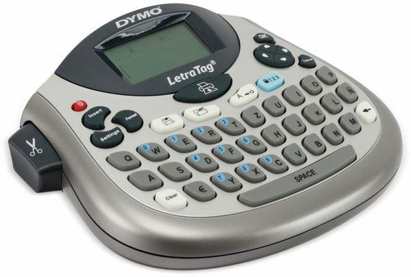 Beschriftungsgerät LetraTag LT-100T, Tischgerät - Produktbild 4