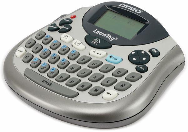 Beschriftungsgerät LetraTag LT-100T, Tischgerät - Produktbild 5