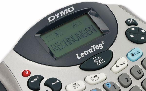 Beschriftungsgerät LetraTag LT-100T, Tischgerät - Produktbild 6