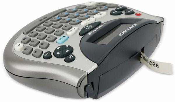 Beschriftungsgerät LetraTag LT-100T, Tischgerät - Produktbild 7