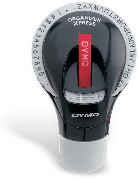 Prägegerät DYMO Omega - Produktbild 2