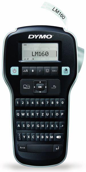 Beschriftungsgerät DYMO LabelManager 160
