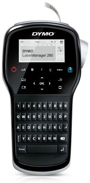 Beschriftungsgerät DYMO LabelManager 280