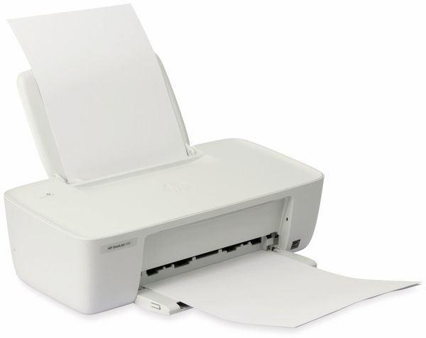 Drucker, HP Deskjet 1110, B-Ware - Produktbild 1