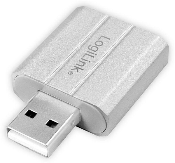 USB-Audioadapter LOGILINK UA0298 - Produktbild 2