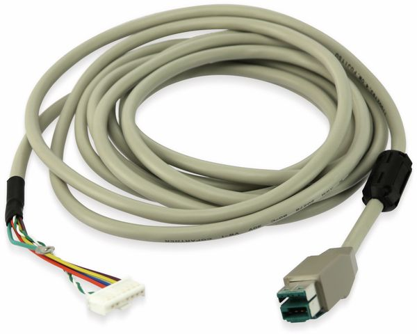 USB-Power-Display Anschlußkabel, FUJITSU - Produktbild 2