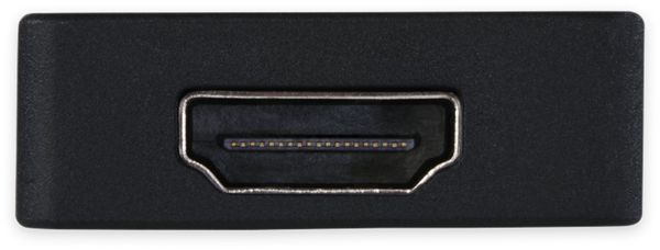 USB-C Hub HAMA 135762, 3x USB 2.0, HDMI - Produktbild 3