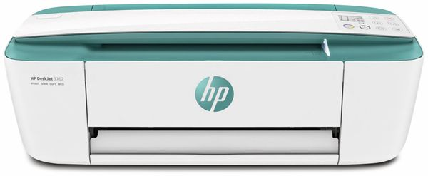 Print HP DeskJet 3762 green, WLAN, 3in1 - Produktbild 2