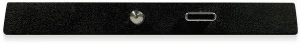 USB-C Adapter PLUSONIC PSUC0165, 5in1 - Produktbild 7