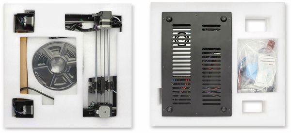 3D Drucker, Anycubic, I3 Mega-S Ultrabase Druckerbausatz - Produktbild 2