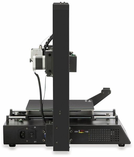 3D Drucker, Anycubic, I3 Mega-S Ultrabase Druckerbausatz - Produktbild 13