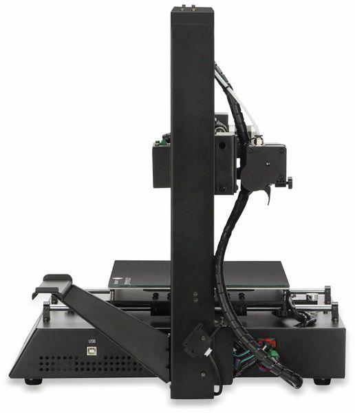 3D Drucker, Anycubic, I3 Mega-S Ultrabase Druckerbausatz - Produktbild 14