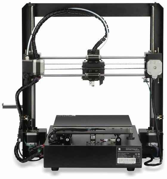 3D Drucker, Anycubic, I3 Mega-S Ultrabase Druckerbausatz - Produktbild 15