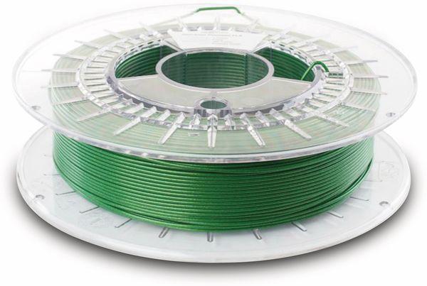 Spectrum 3D Filament PLA 1.75mm EMERALD grün 1kg - Produktbild 2