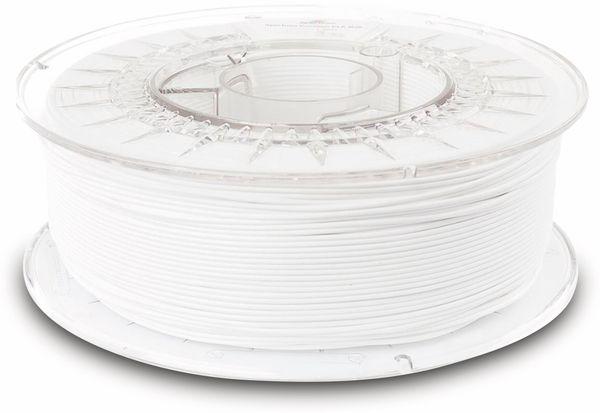 Spectrum 3D Filament PLA MATT 1.75mm POLAR weiß 1kg