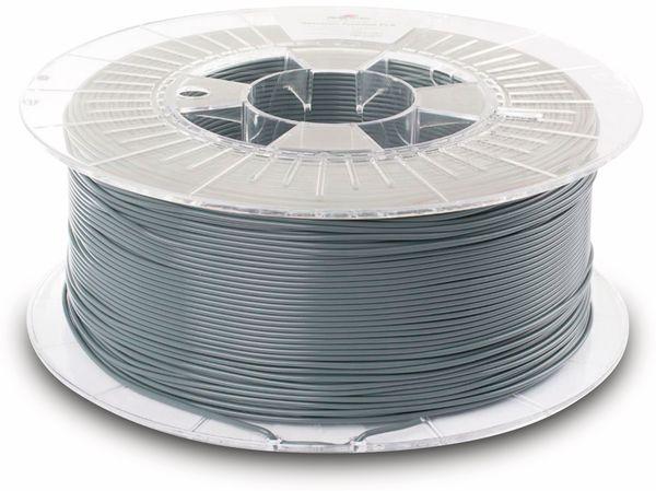 Spectrum 3D Filament PLA 1.75mm DARK grau 1kg