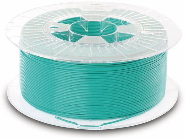 Spectrum 3D Filament PLA 1.75mm blau LAGOON 1kg