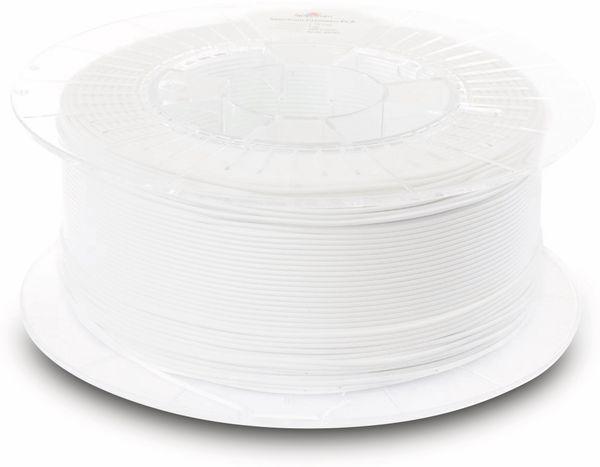 Spectrum 3D Filament PLA 1.75mm ARCTIC weiß 1kg