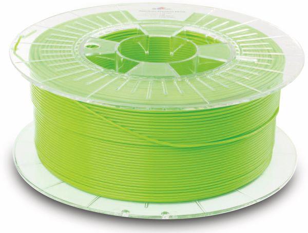 Spectrum 3D Filament PETG 1.75mm LIME grün 1kg