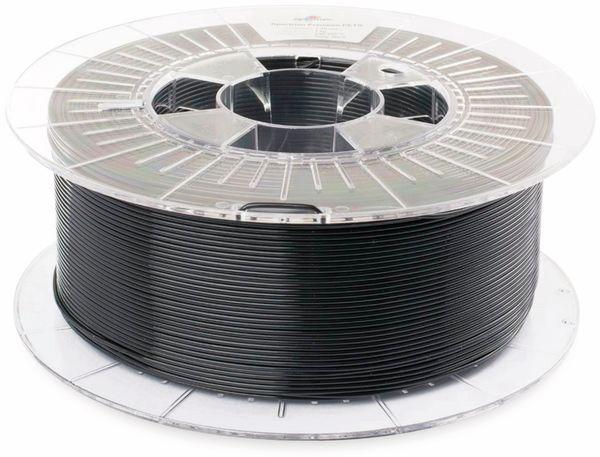 Spectrum 3D Filament PETG 1.75mm DEEP schwarz 1kg