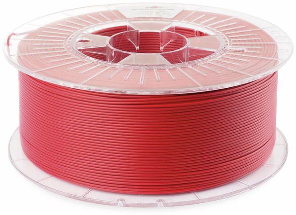 Spectrum 3D Filament smart ABS 1.75mm DRAGON rot 1kg