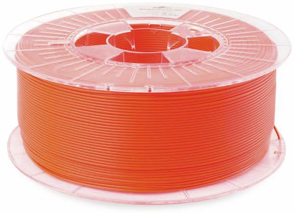 Spectrum 3D Filament smart ABS 1.75mm LION orange 1kg - Produktbild 2