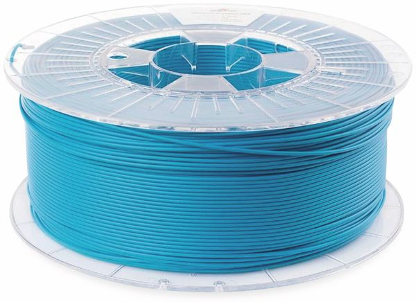 Spectrum 3D Filament smart ABS 1.75mm PACIFIC blau 1kg