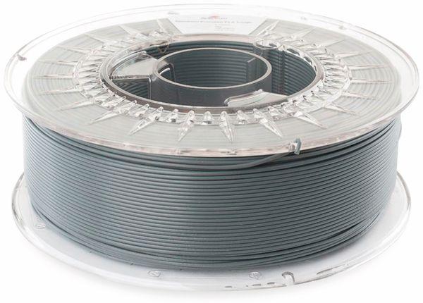 Spectrum 3D Filament smart ABS 1.75mm DARK grau 1kg