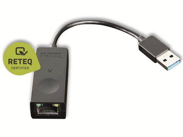 USB 3.0 Konverter LENOVO ThinkPad, USB 3.0 zu Gigabit