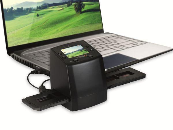 Diascanner TECHNAXX DigiScan DS-02 - Produktbild 2