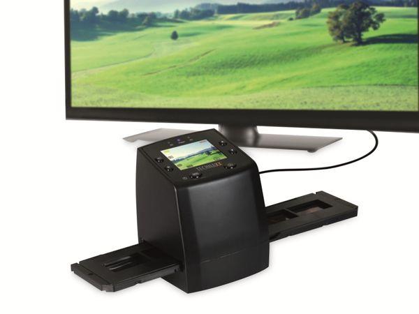 Diascanner TECHNAXX DigiScan DS-02 - Produktbild 3