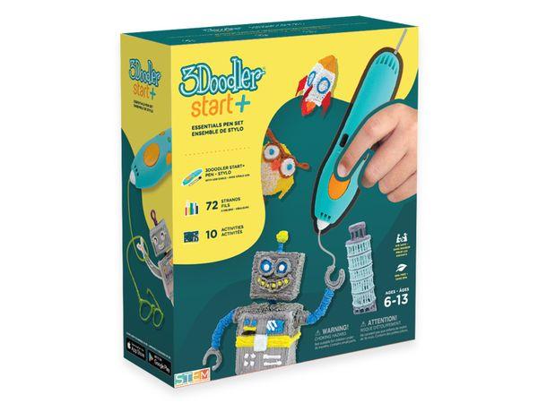 3D-Stift 3DOODLER Start+, Pen-Set - Produktbild 4