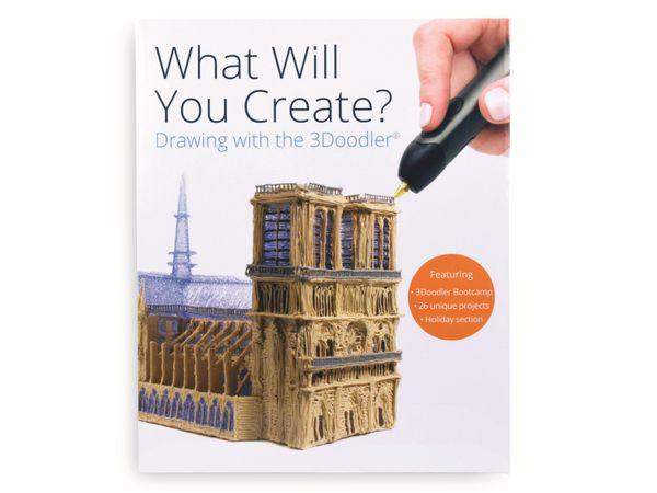 MINT Buch 3DOODLER Project Book - Produktbild 6