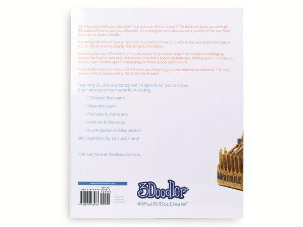 MINT Buch 3DOODLER Project Book - Produktbild 7