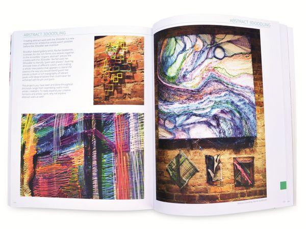 MINT Buch 3DOODLER Project Book - Produktbild 8