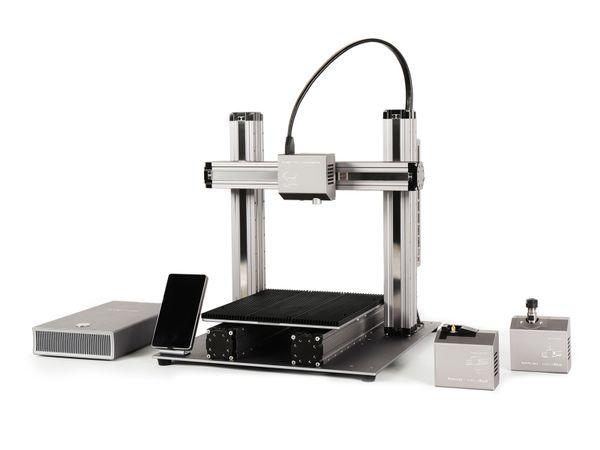 3D-Drucker SNAPMAKER 2.0, A250 3in1, Laser&CNC Fräse