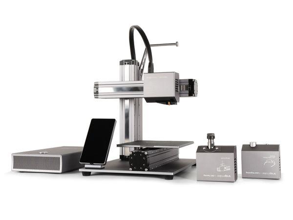 3D-Drucker SNAPMAKER 2.0, A150 3in1, Laser&CNC Fräse