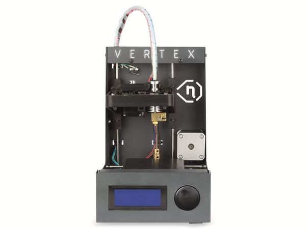 3D-Drucker, VELLEMAN, K8600, Bausatz