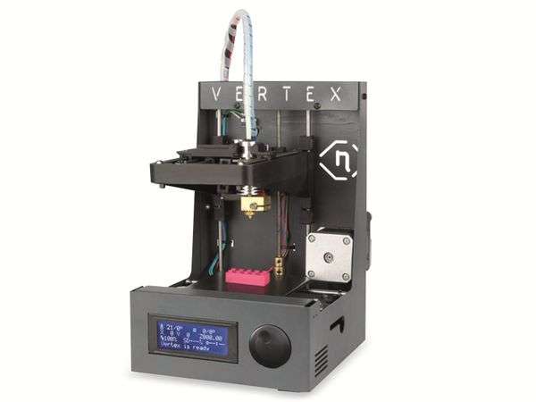3D-Drucker, VELLEMAN, K8600, Bausatz - Produktbild 2