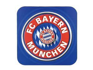 "Maus-Pad ""FC Bayern München"""