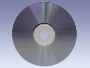Recordable Compact-Disc CD-R74 S
