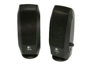 PC-Aktiv-Lautsprecher LOGITECH S-120