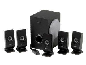 5.1 Soundsystem CREATIVE INSPIRE A500