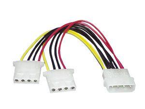 Y-Stromversorgungs-Zwischenkabel