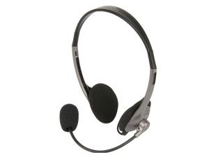 Multimedia-Headset FUJITSU-SIEMENS