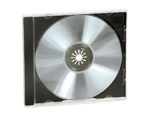 CD-R Rohling