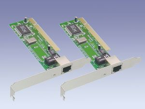 Netzwerk-Kit 10 Mbit