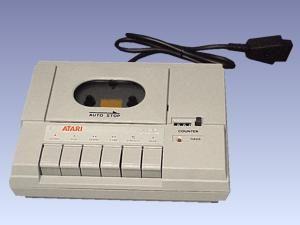 Datenrecorder Atari XC 12