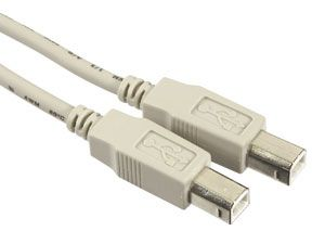 USB-Anschlusskabel, 1 m